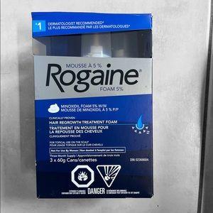 COPY - Hair Regrowth Treatment ROGAINE (NEW)